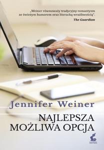 Najlepsza możliwa opcja - Jennifer Weiner pdf download