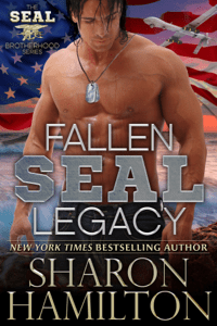 Fallen SEAL Legacy - Sharon Hamilton pdf download