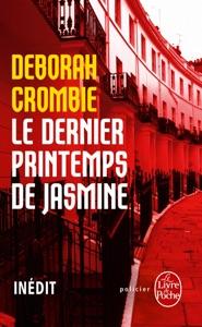 Le Dernier printemps de Jasmine - Deborah Crombie pdf download
