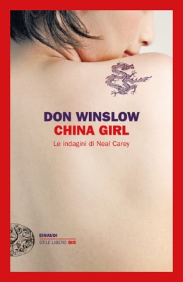 China Girl - Don Winslow pdf download