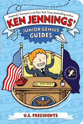 U.S. Presidents - Ken Jennings