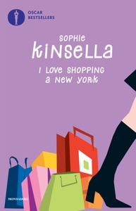 I love shopping a New York - Sophie Kinsella pdf download