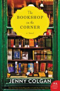 The Bookshop on the Corner - Jenny Colgan pdf download