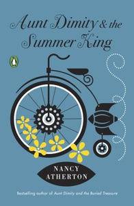 Aunt Dimity and the Summer King - Nancy Atherton pdf download