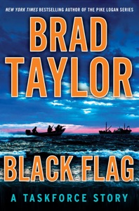 Black Flag - Brad Taylor pdf download