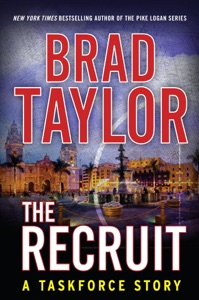 The Recruit - Brad Taylor pdf download