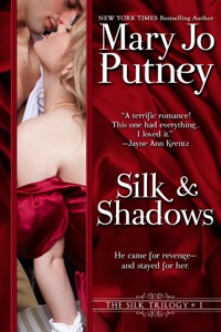 Silk and Shadows - Mary Jo Putney pdf download