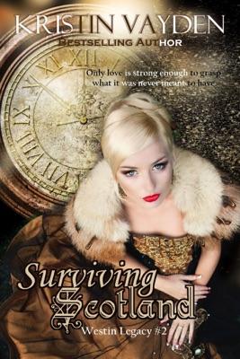 Surviving Scotland - Kristin Vayden pdf download