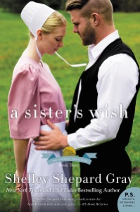 A Sister's Wish - Shelley Shepard Gray pdf download