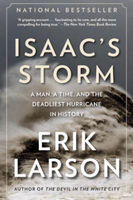 Isaac's Storm - Erik Larson