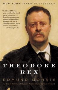 Theodore Rex - Edmund Morris pdf download