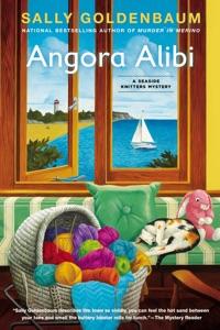 Angora Alibi - Sally Goldenbaum pdf download
