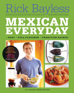 Mexican Everyday - Rick Bayless pdf download