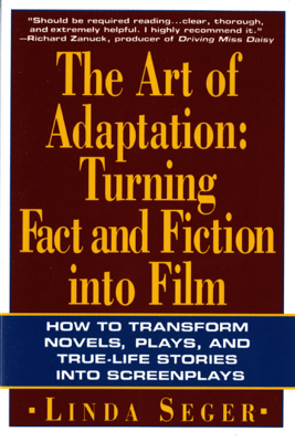 The Art of Adaptation - Linda Seger