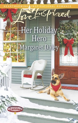 Her Holiday Hero - Margaret Daley pdf download