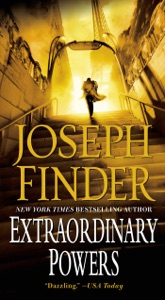 Extraordinary Powers - Joseph Finder pdf download