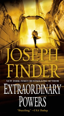 Extraordinary Powers - Joseph Finder pdf download