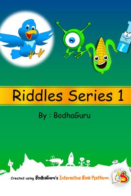 Riddles Series 1 - BodhaGuru Learning