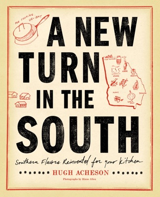 A New Turn in the South - Hugh Acheson & Rinne Allen pdf download