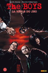 The Boys T01 - Garth Ennis & Darick Robertson pdf download