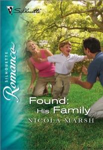 Found: His Family - Nicola Marsh pdf download