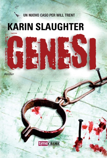 Genesi by Karin Slaughter pdf download