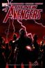Brian Michael Bendis & David Finch - The New Avengers #1  artwork