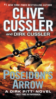 Poseidon's Arrow - Clive Cussler & Dirk Cussler pdf download