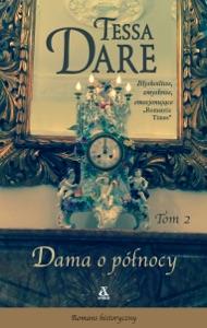 Dama o północy Tom 2 - Tessa Dare pdf download