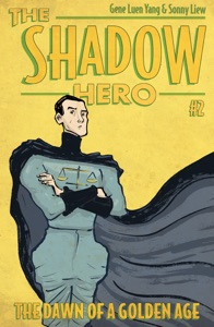 The Shadow Hero 2 - Gene Luen Yang pdf download