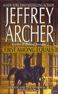 First Among Equals - Jeffrey Archer pdf download