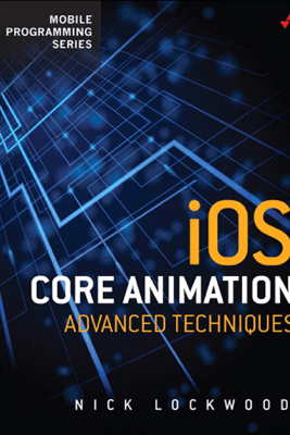 iOS Core Animation - Nick Lockwood