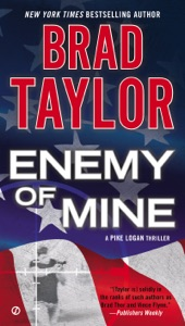 Enemy of Mine - Brad Taylor pdf download