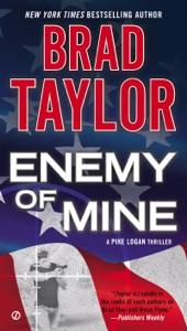 Enemy of Mine - Brad Taylor pdf download