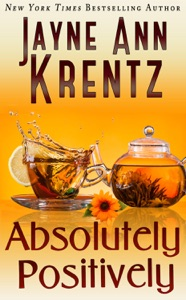 Absolutely, Positively - Jayne Ann Krentz pdf download