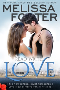 Read, Write, Love - Melissa Foster pdf download