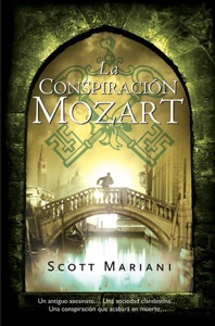 La conspiración Mozart - Scott Mariani pdf download