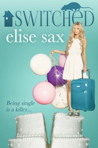 Switched (A Humorous Romantic Mystery) - Elise Sax pdf download