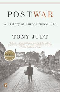 Postwar - Tony Judt pdf download