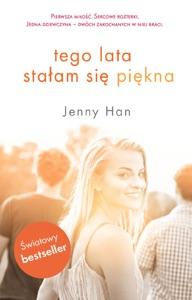 Tego lata stałam się piękna - Jenny Han pdf download