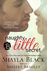 Naughty Little Secret - Shayla Black & Shelley Bradley pdf download