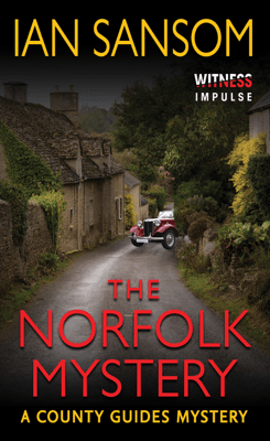 The Norfolk Mystery - Ian Sansom pdf download
