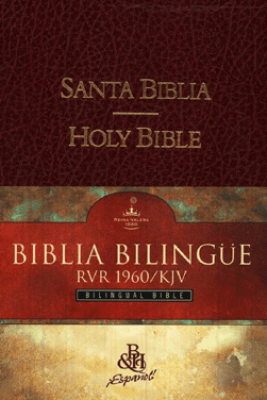 Biblia Bilingüe (Español - Inglés): Parallel Bible (Spanish - English) - Casiodoro de Reina & King James