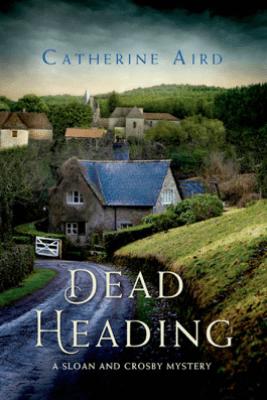Dead Heading - Catherine Aird