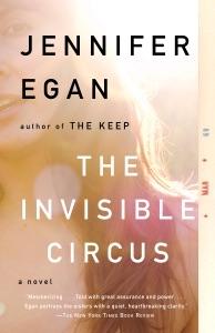 The Invisible Circus - Jennifer Egan pdf download