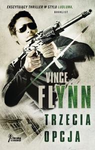 Trzecia opcja - Vince Flynn pdf download