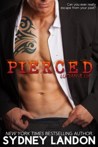 Pierced - Sydney Landon pdf download