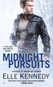 Midnight Pursuits - Elle Kennedy pdf download