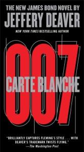 Carte Blanche - Jeffery Deaver pdf download