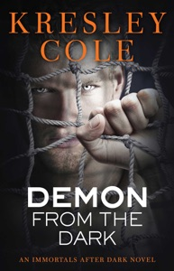 Demon from the Dark - Kresley Cole pdf download